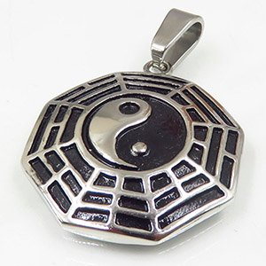 Baiyu Jewelry design pendant pair high-end for boys-1
