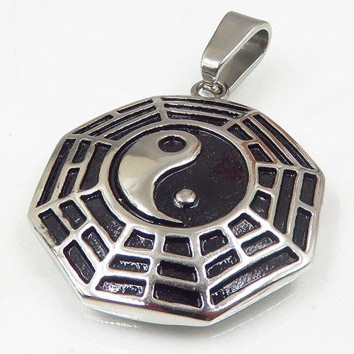Baiyu Jewelry design pendant pair high-end for boys-9