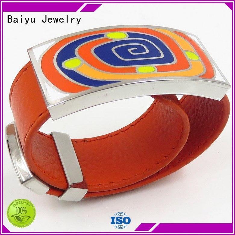 high-end enamel bangle on-sale for girls