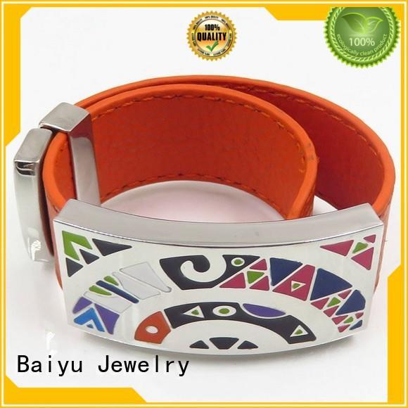 enamel bangle bracelets high quality for wholesale