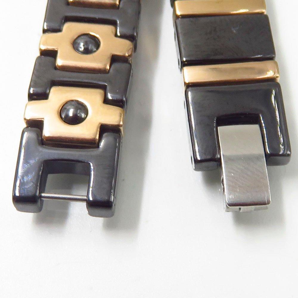 2018 Marketing ceramic bracelet wholesale stainless steel jewelry