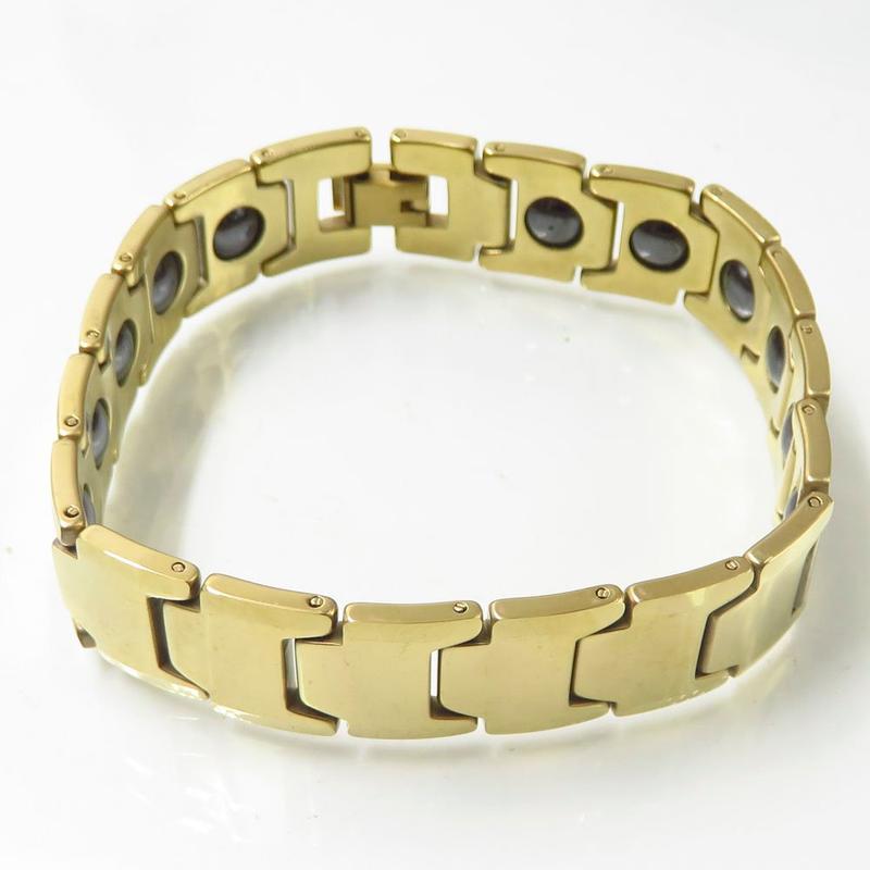 wholesale price new high-tech tungsten steel bracelet