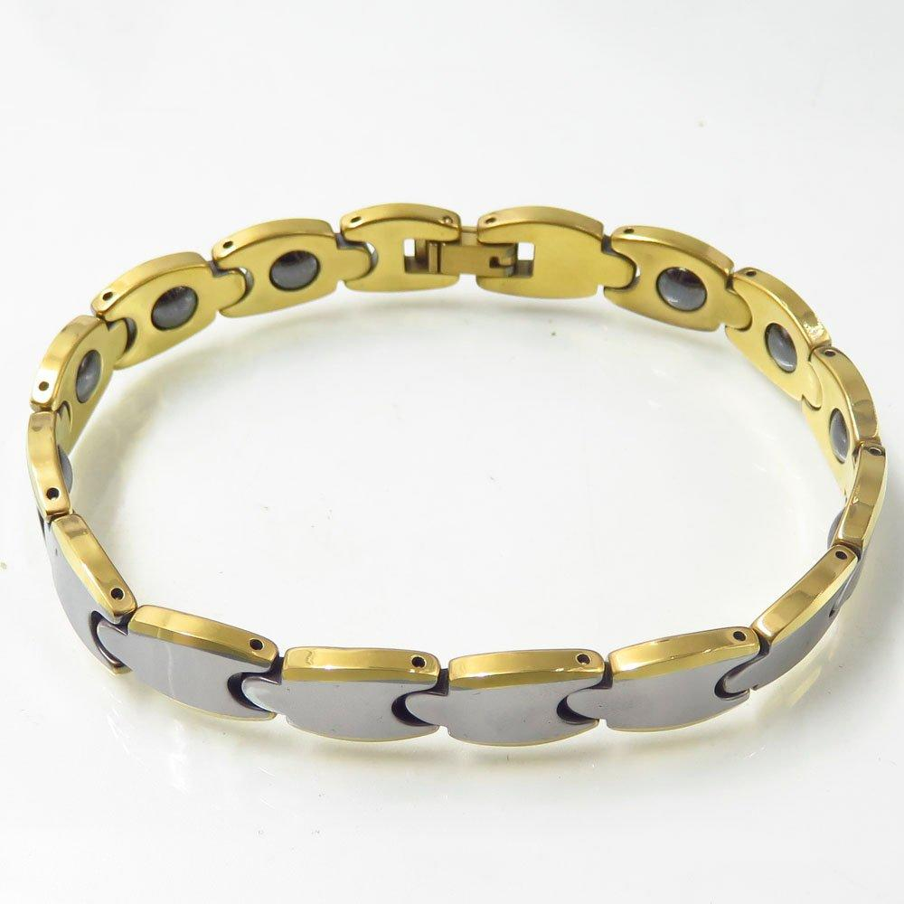 Unique design bracelet jewelry stainless steel tungsten mens bracelet hot sales