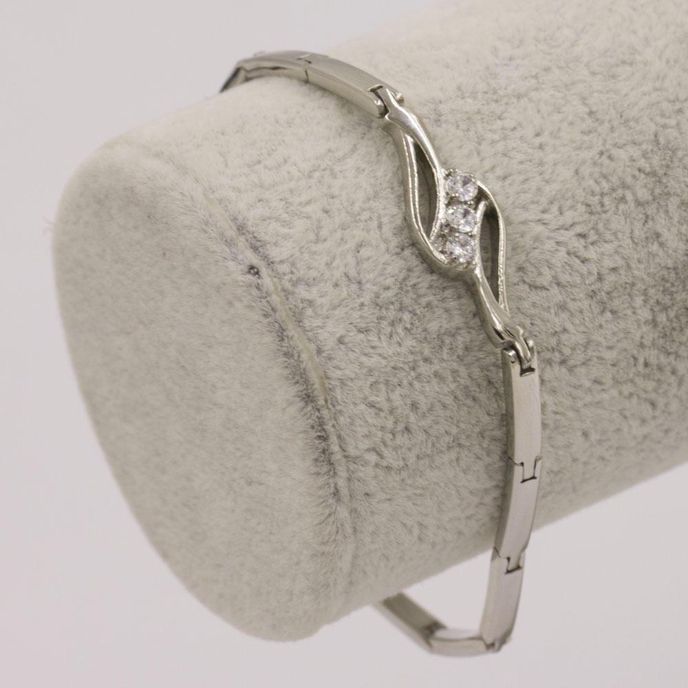 Stainless steel bracelet women jewelry