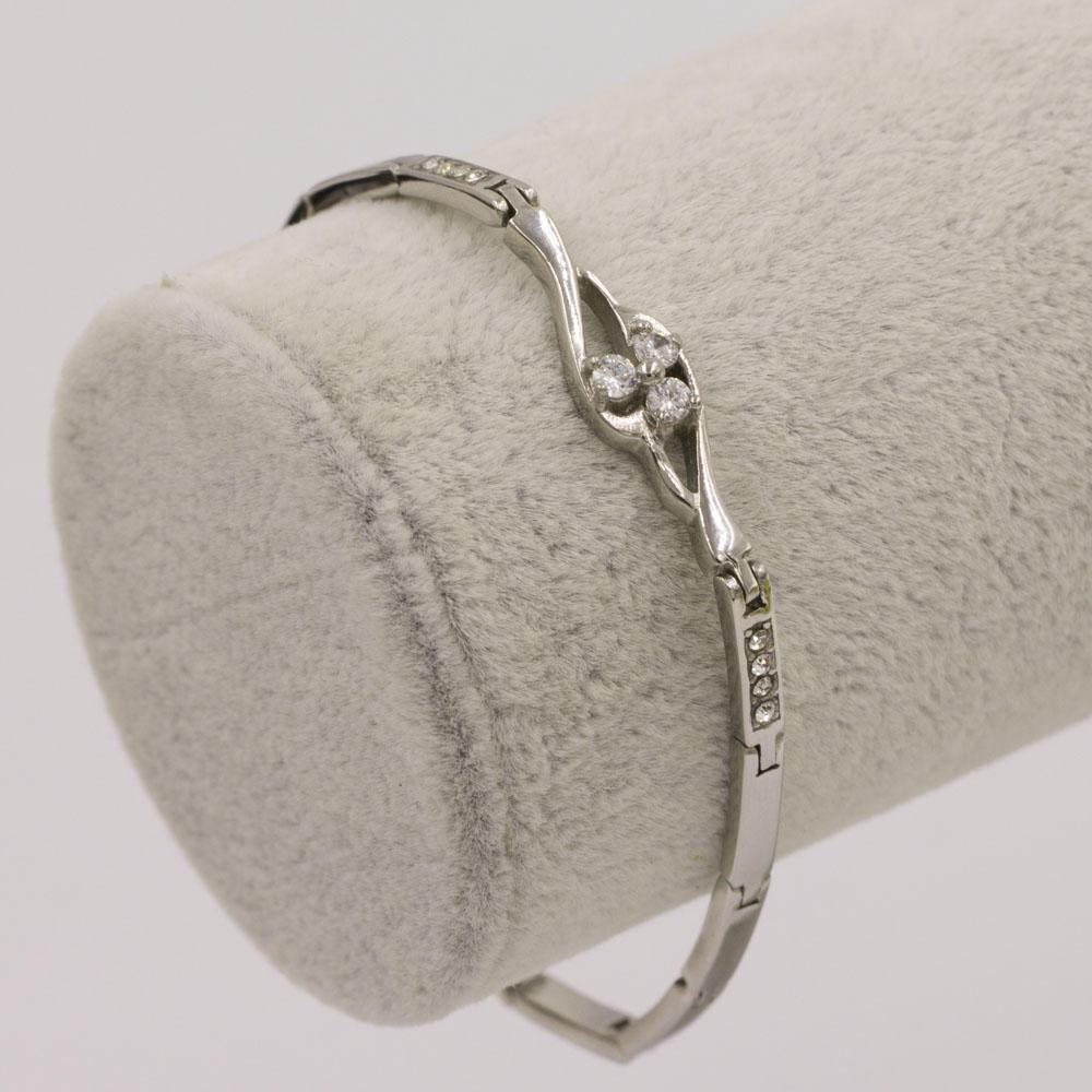 Bracelet bangle woman bracelet stainless steel jewelry bracelet
