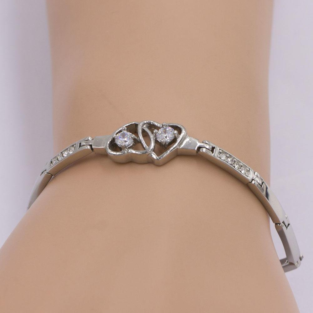Stainless steel jewelry bracelet steel bracelet stainless bracelet