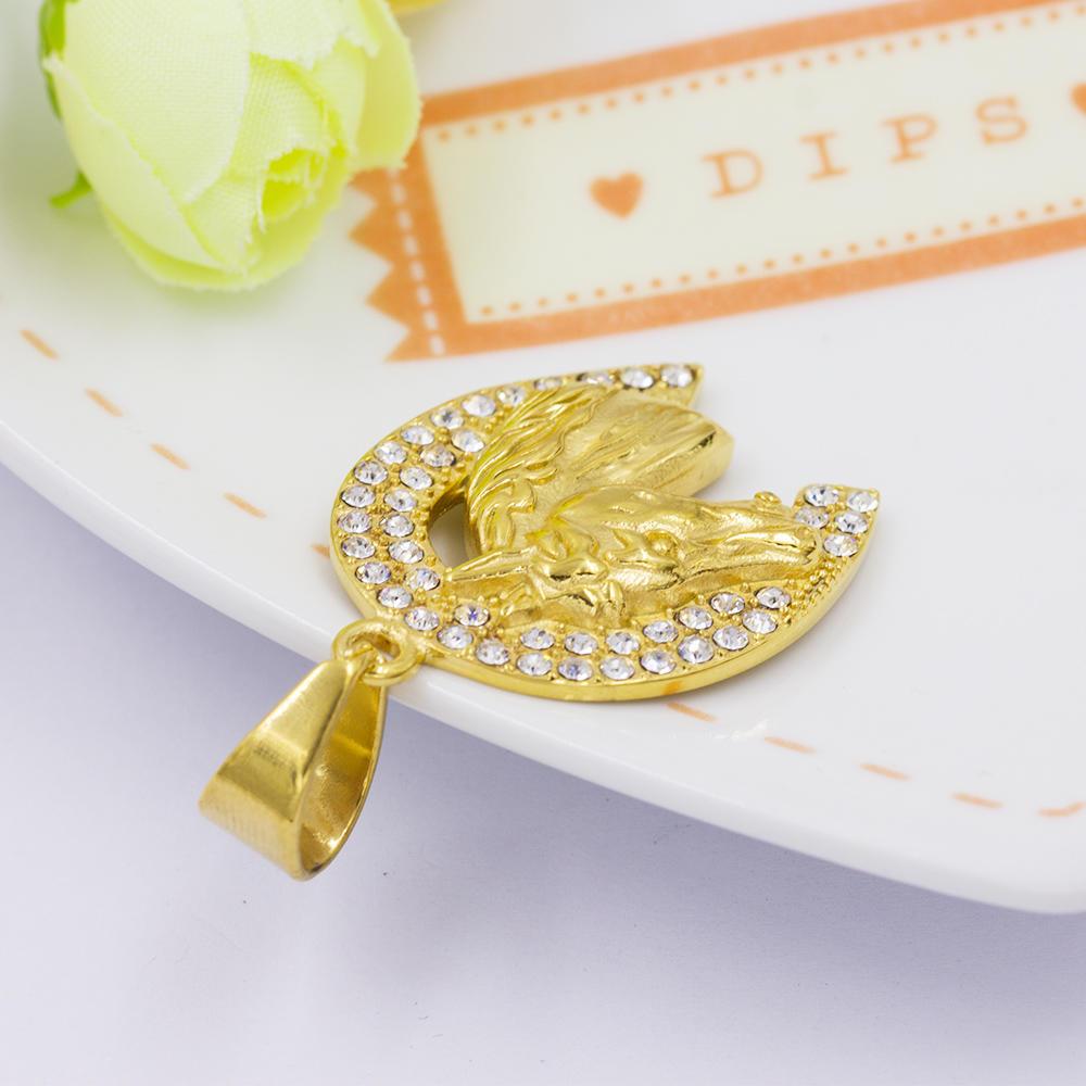 Custom pendant neckleace with choker  nacklace pendant VD057781-640