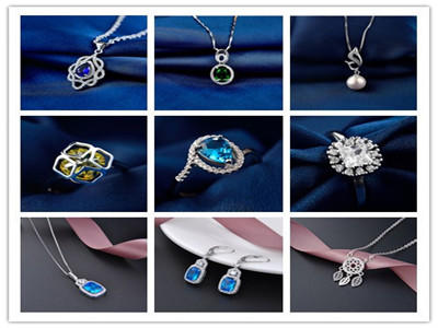 fashiion silver jewelry supplier, custom luxury silver jewelry online, 925 silver jewelry vendors