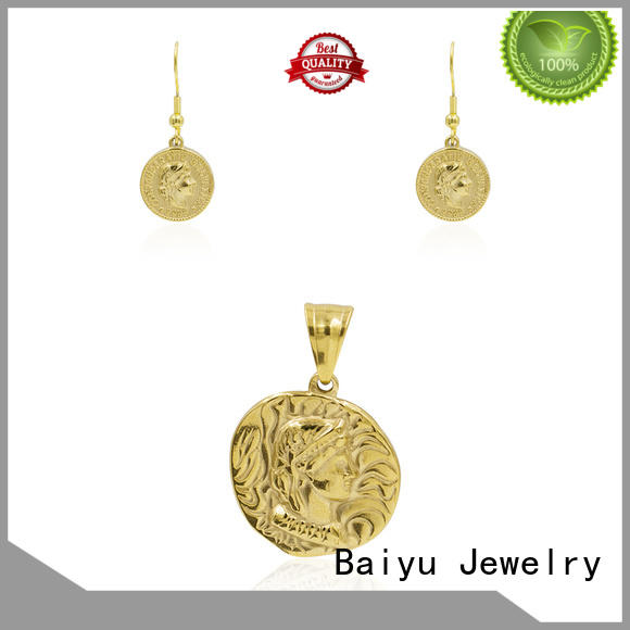 star stainless steel jewelry chain auspicious for anniversary