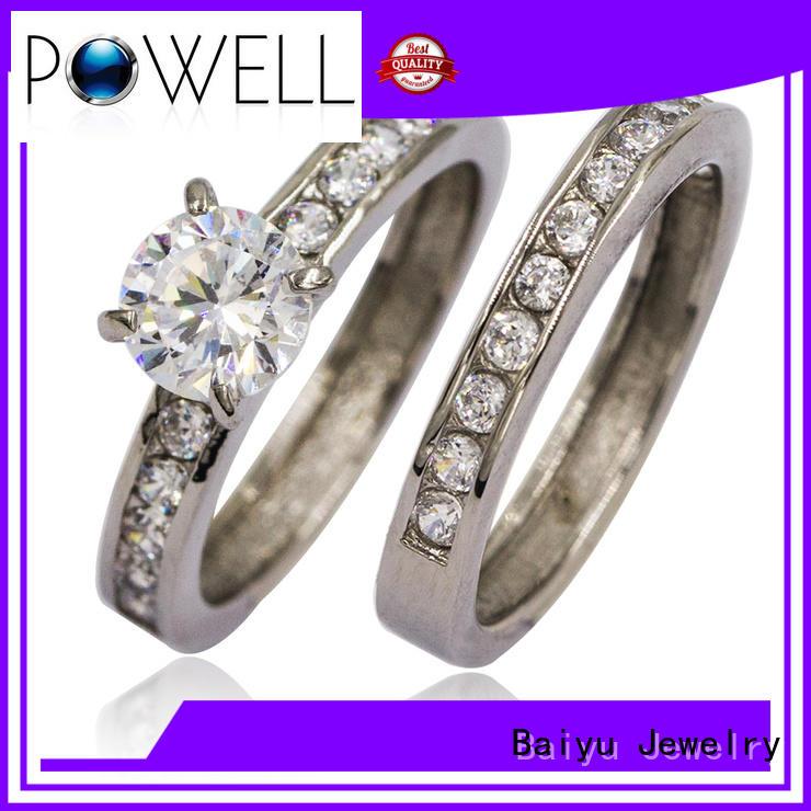 Baiyu Jewelry Brand company