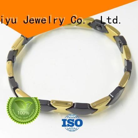 high-end black ceramic bracelet top brand for gift
