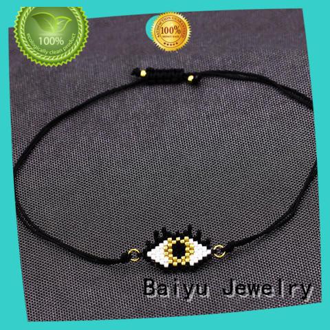 fashion stainless steel bracelets fashion by bulk