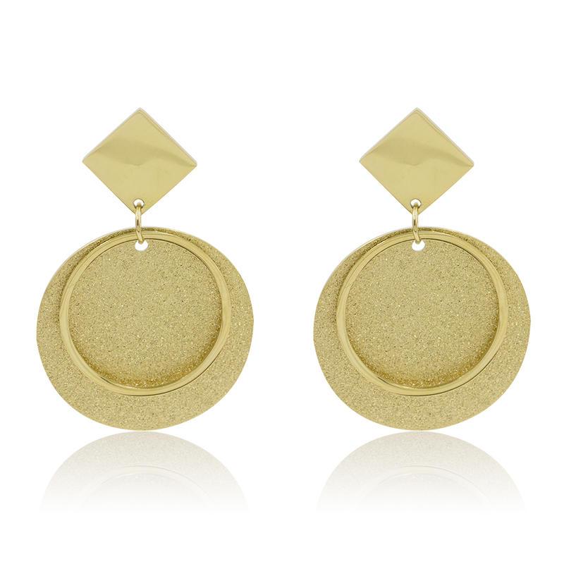 Ladies fashion bridal earrings wholesale Arabic special stud earrings - AW00026bhva-371