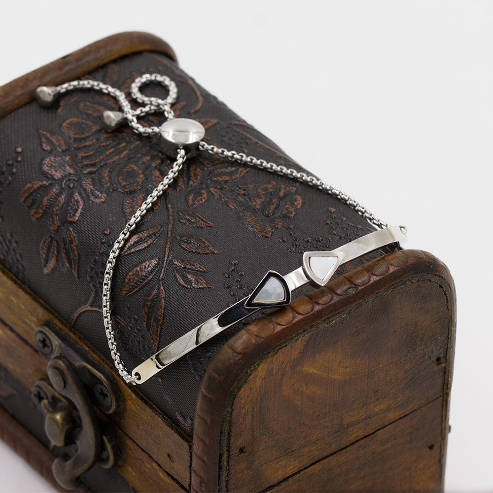 Custom bangle fashion bangle jewelry bangle for women - AW00077vhkb-683