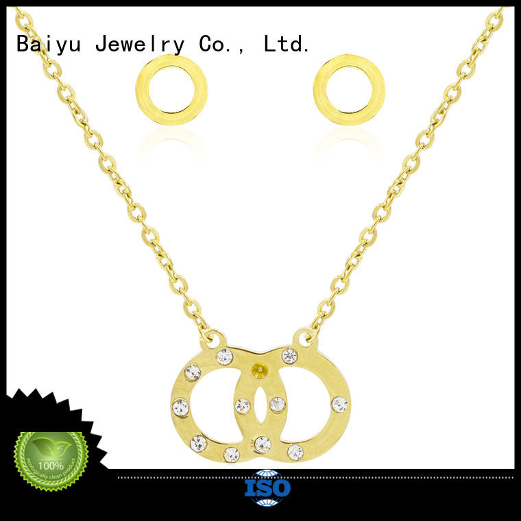 star costume jewellery sets luck bird for ladies