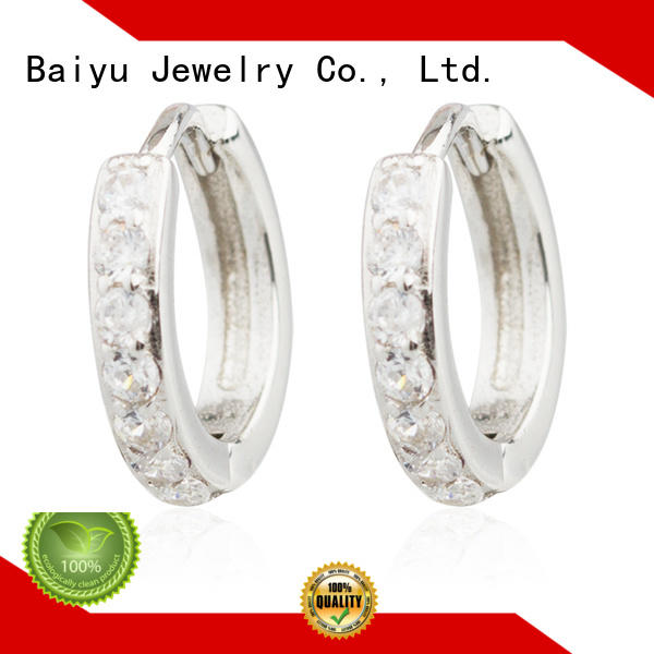 Baiyu Jewelry womens earrings by bulk for girlfriend