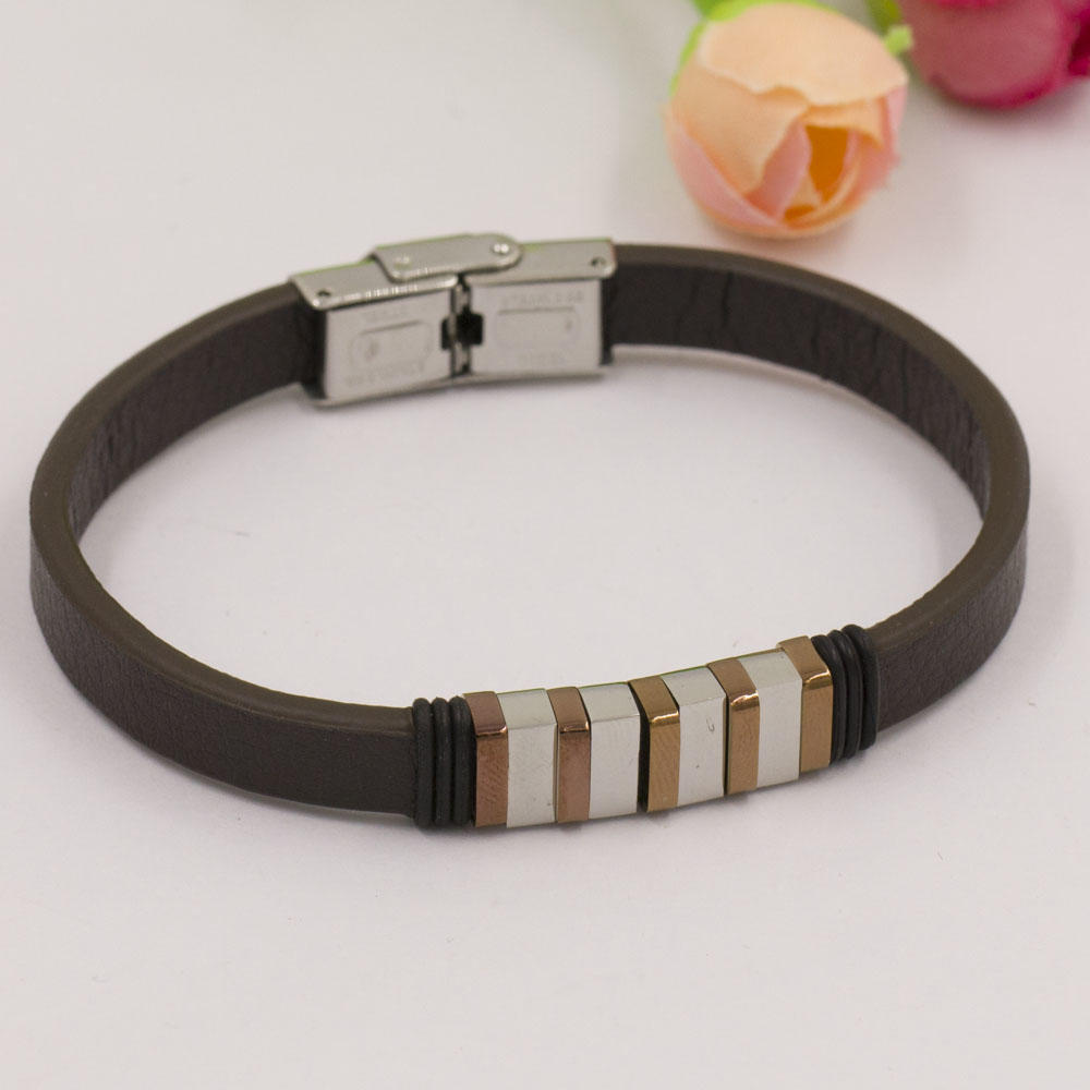 Hot sale personalized jewelry bangle, wide for men steel bangle