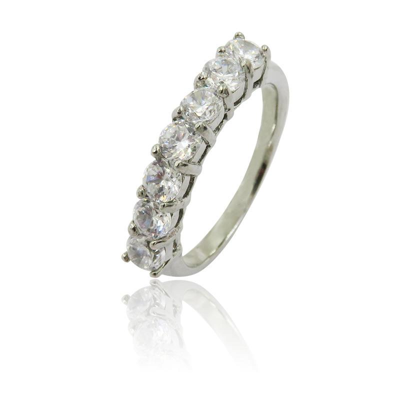 Stainless steel finger ring steel fringer ring with stainless ring