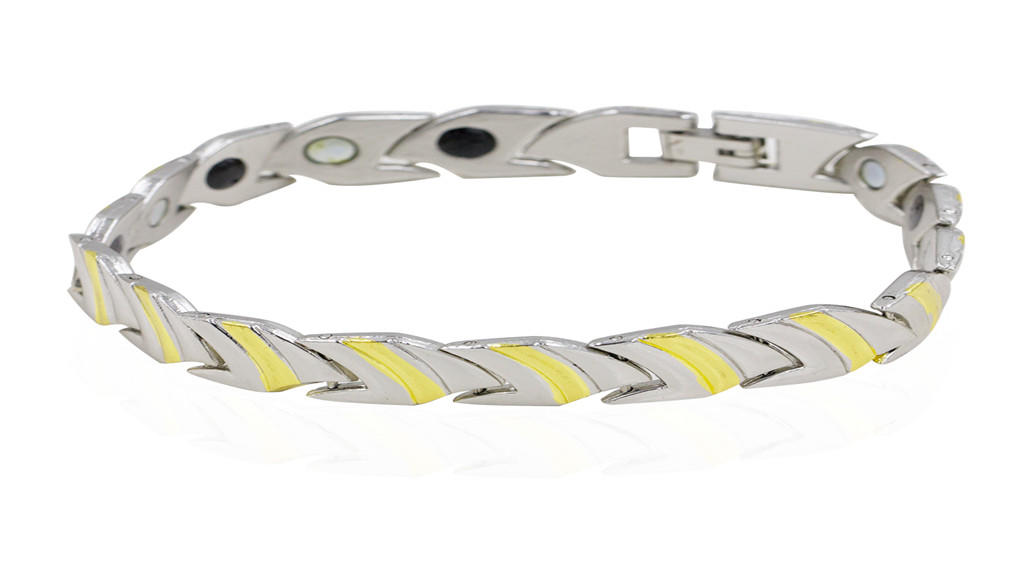 Bio energy bracelet magnetic in 2019 AW00381bhva-244