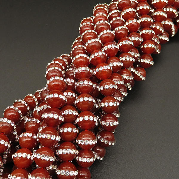 6mm 8mm 10mm 12mm Natural Agate Beads, Loose beads, Beads Wholesale