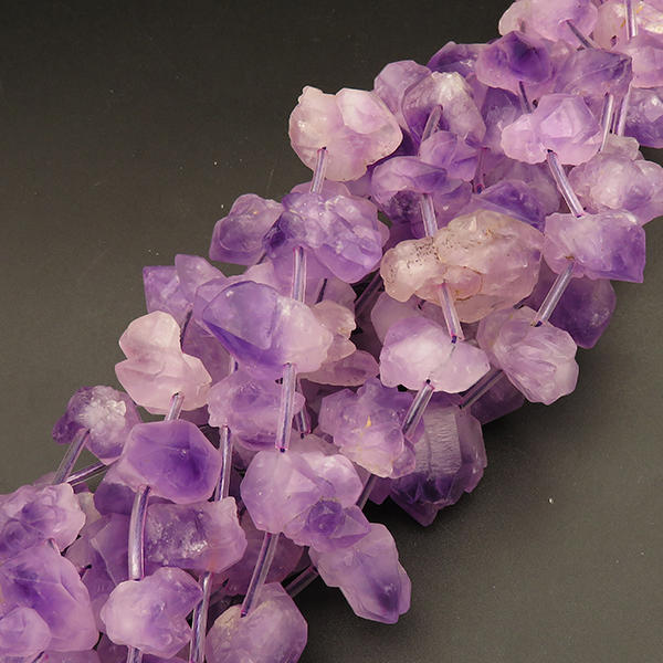 Hotsale Natural Amethyst Crystal Bulk Wholesale Gemstone Untreated Rough Amethyst