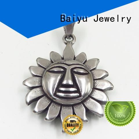 long stainless steel pendants wholesale for wholesale for women