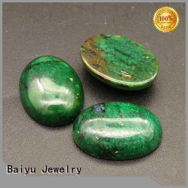 Baiyu Jewelry jewelry making beads and stones factory for friendship