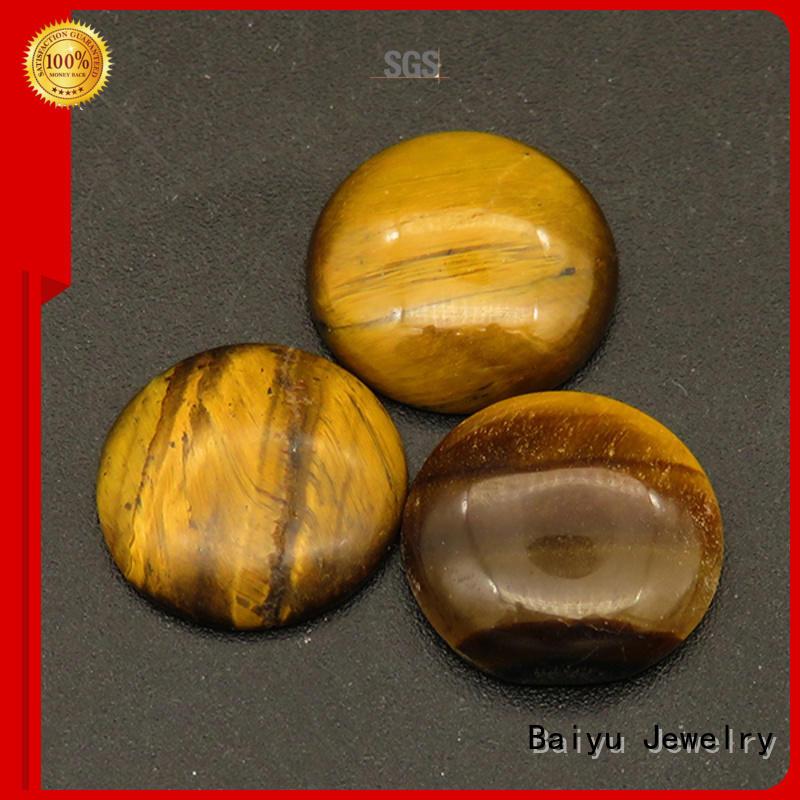 Baiyu Jewelry Custom jewelry beads for bracelets manufacturers for women