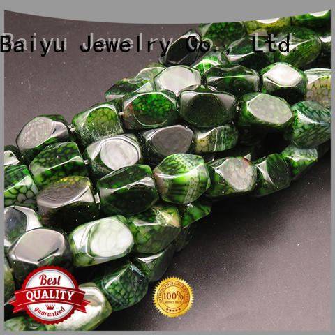 Top jewelry beads for bracelets Supply for friend