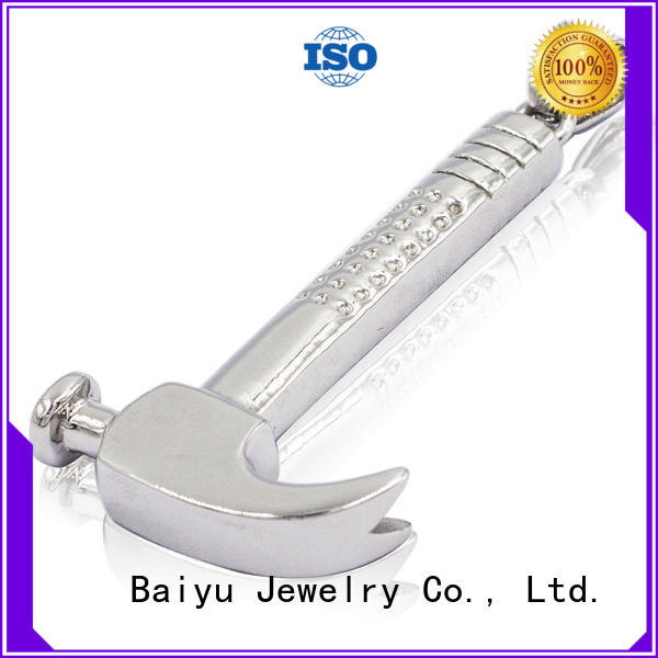 fashion designs stainless steel pendant free sample for girl