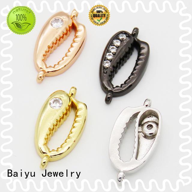 Top unique jewelry connectors factory for friendship