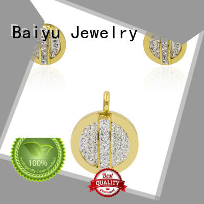 crystal wholesale jewelry china modern design for anniversary